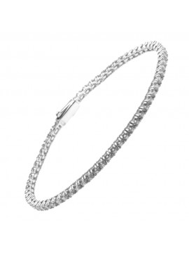 Bracciale tennis donna in argento 925 bcc0384
