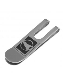 fermasoldi con sicilia in acciaio uomo fsl012
